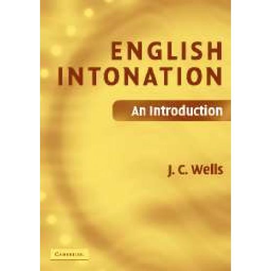 English intonation cambridge an introduction