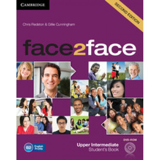 Face 2 Face upper intermediate Student's book