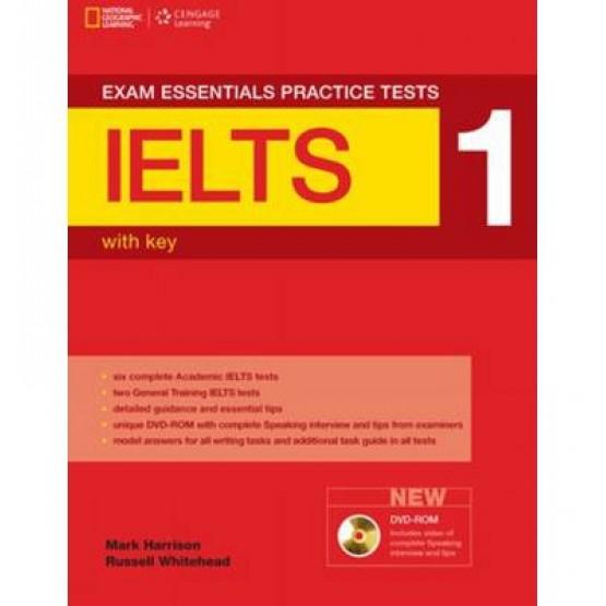 Exam essentials practice tests Ielts 1