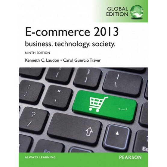 E-commerce Business Technology Society Ninth edition