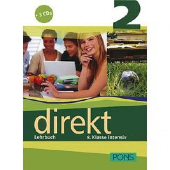 Direkt 2 Lehrbuch