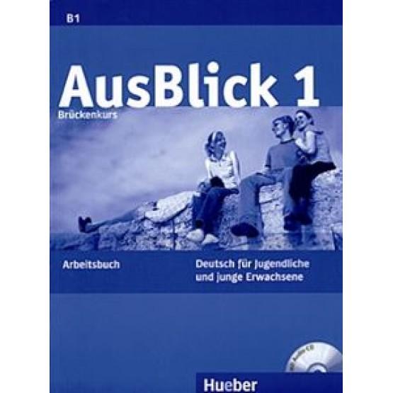 AusBlick 1 Arbeitsbuch