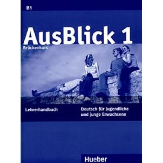 AusBlick 1 Lehrerhandbuch
