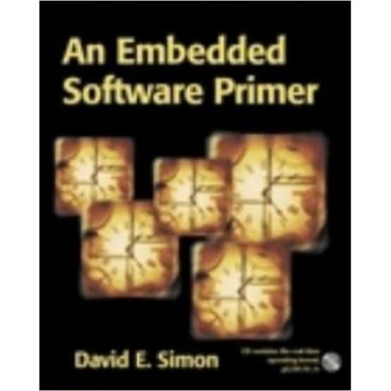 An embedded software printer David Simon