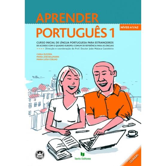 Aprender Português 1 A1/A2