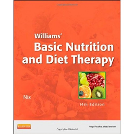 Basic nutrition diet therapy
