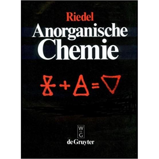Anorganische Chemie Riedel