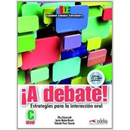A debate C Nivel