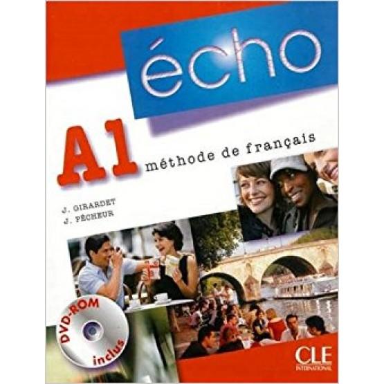 Echo A1 - méthode de français