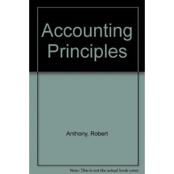 Accounting Principles 1989