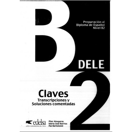B dele Claves 2